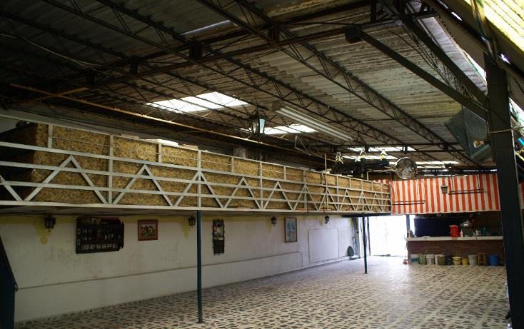 Foto de terreno habitacional en venta en  , san juan de aragón, gustavo a. madero, distrito federal, 1501905 No. 09