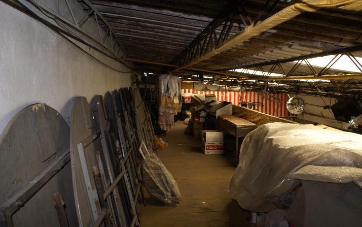 Foto de terreno habitacional en venta en  , san juan de aragón, gustavo a. madero, distrito federal, 1501905 No. 10