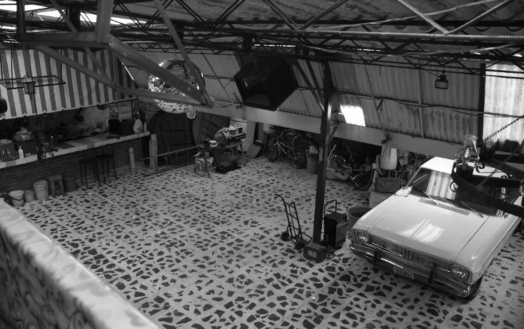 Foto de terreno habitacional en venta en  , san juan de aragón, gustavo a. madero, distrito federal, 1501905 No. 11