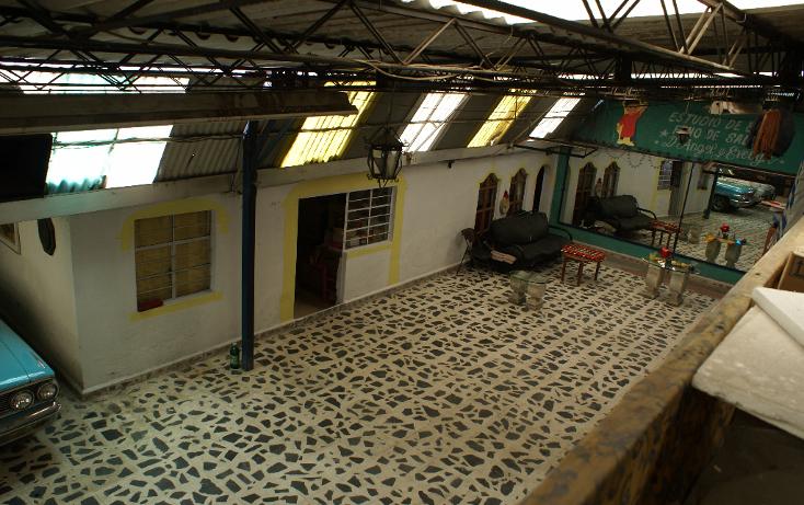 Foto de terreno habitacional en venta en  , san juan de aragón, gustavo a. madero, distrito federal, 1501905 No. 12