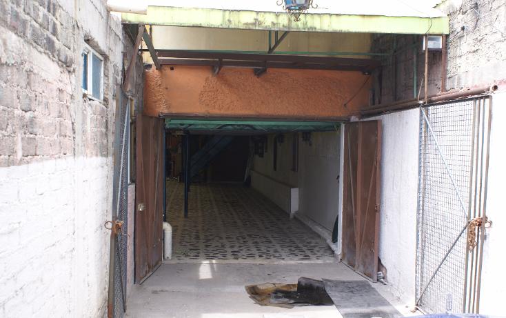 Foto de terreno habitacional en venta en  , san juan de aragón, gustavo a. madero, distrito federal, 1501905 No. 13