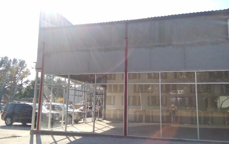 Foto de local en renta en  , san juan de aragón, gustavo a. madero, distrito federal, 1661020 No. 02