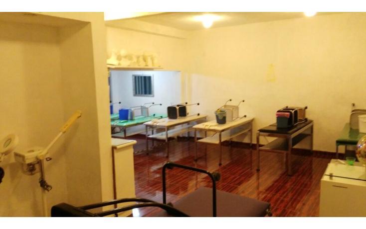 Foto de local en renta en  , san juan de aragón, gustavo a. madero, distrito federal, 1743849 No. 04