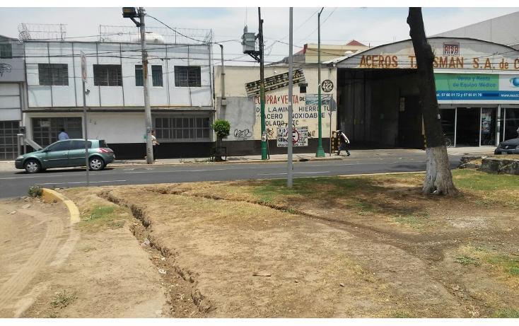 Foto de terreno comercial en renta en  , san juan de aragón, gustavo a. madero, distrito federal, 1927839 No. 01