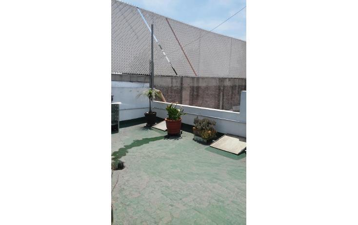 Foto de terreno comercial en renta en  , san juan de aragón, gustavo a. madero, distrito federal, 1927839 No. 09