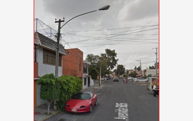 Foto de casa en venta en  , san juan de arag?n, gustavo a. madero, distrito federal, 2028580 No. 02