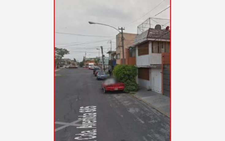 Foto de casa en venta en  , san juan de arag?n, gustavo a. madero, distrito federal, 2028580 No. 03