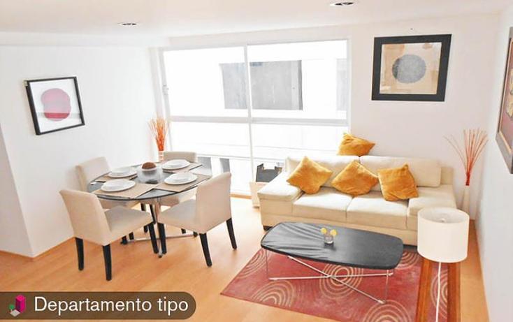 Foto de departamento en venta en  , san juan de aragón, gustavo a. madero, distrito federal, 2853180 No. 02