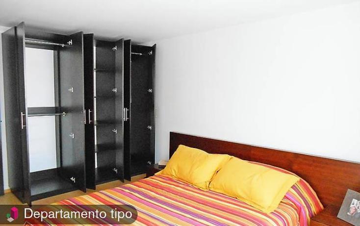 Foto de departamento en venta en  , san juan de aragón, gustavo a. madero, distrito federal, 2853180 No. 04