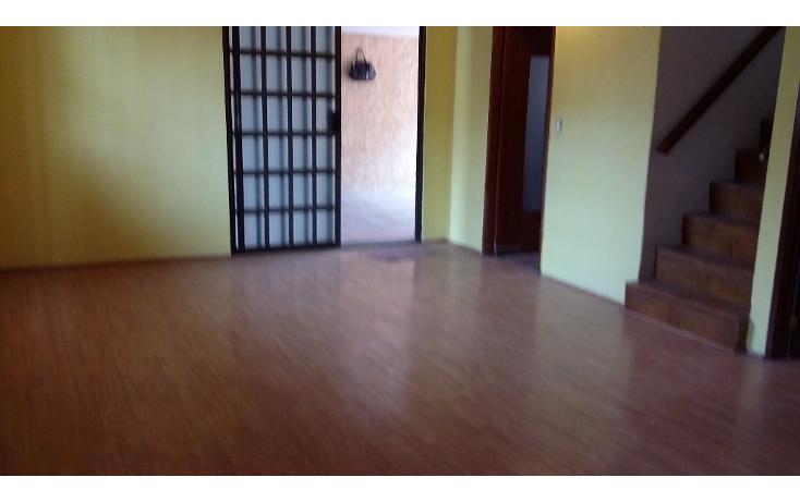 Foto de casa en venta en  , san juan de arag?n i secci?n, gustavo a. madero, distrito federal, 2044797 No. 04