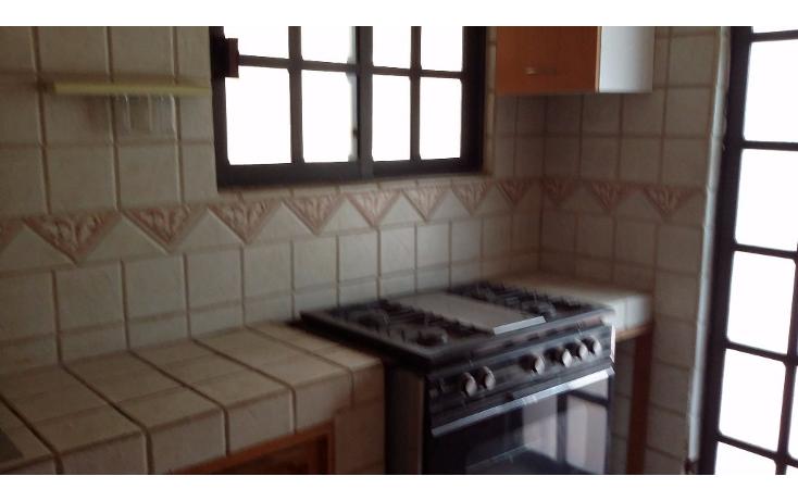 Foto de casa en venta en  , san juan de arag?n i secci?n, gustavo a. madero, distrito federal, 2044797 No. 08