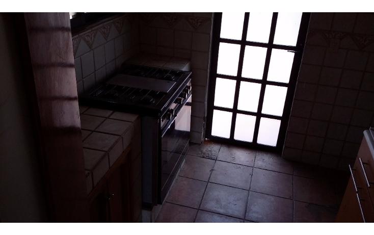 Foto de casa en venta en  , san juan de arag?n i secci?n, gustavo a. madero, distrito federal, 2044797 No. 10