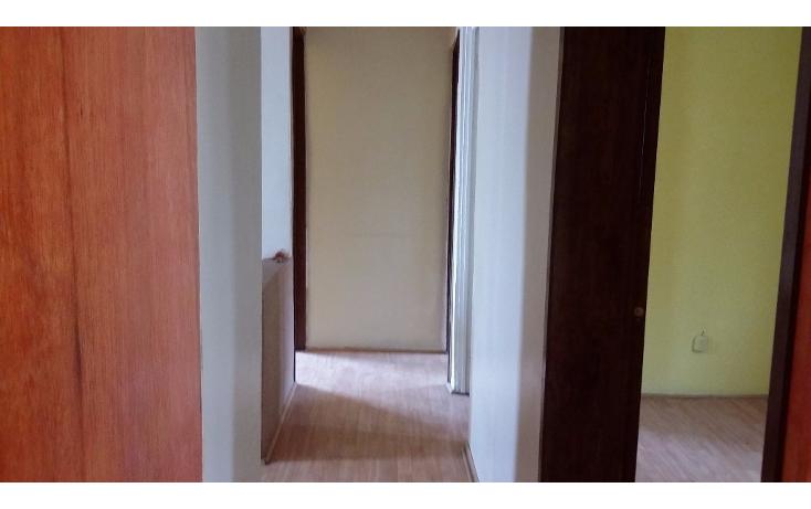 Foto de casa en venta en  , san juan de arag?n i secci?n, gustavo a. madero, distrito federal, 2044797 No. 15