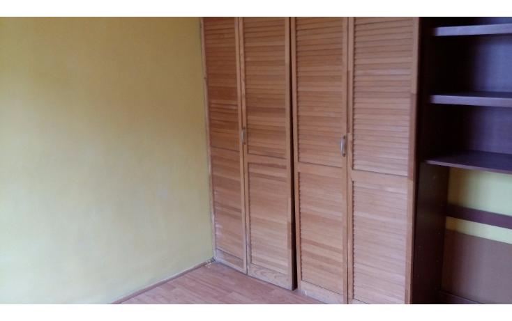 Foto de casa en venta en  , san juan de arag?n i secci?n, gustavo a. madero, distrito federal, 2044797 No. 16