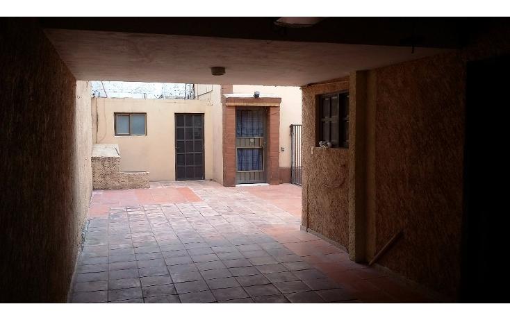 Foto de casa en venta en  , san juan de arag?n i secci?n, gustavo a. madero, distrito federal, 2044797 No. 18