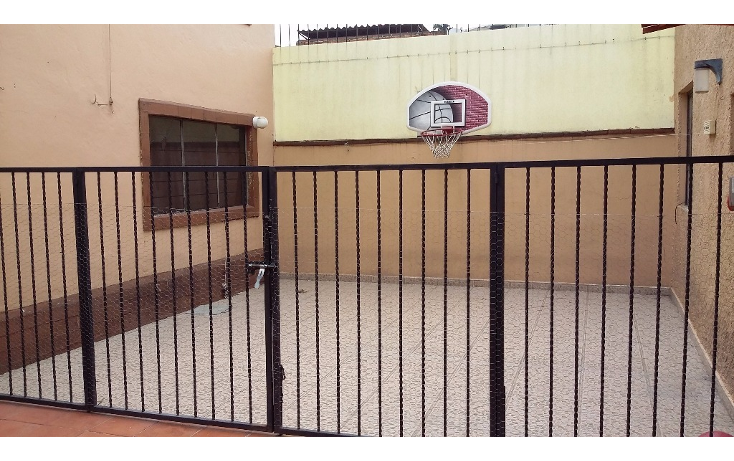 Foto de casa en venta en  , san juan de arag?n i secci?n, gustavo a. madero, distrito federal, 2044797 No. 19