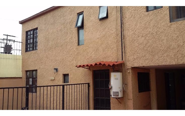 Foto de casa en venta en  , san juan de arag?n i secci?n, gustavo a. madero, distrito federal, 2044797 No. 20