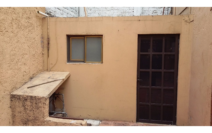 Foto de casa en venta en  , san juan de arag?n i secci?n, gustavo a. madero, distrito federal, 2044797 No. 21