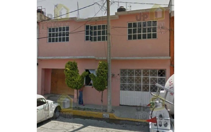 Foto de casa en venta en, san juan de aragón iii sección, gustavo a madero, df, 700788 no 01