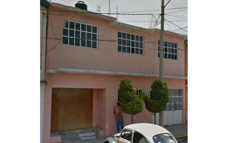 Foto de casa en venta en, san juan de aragón iii sección, gustavo a madero, df, 700788 no 03