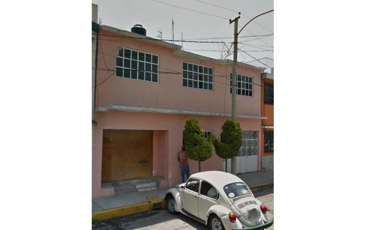 Foto de casa en venta en, san juan de aragón iii sección, gustavo a madero, df, 700788 no 04