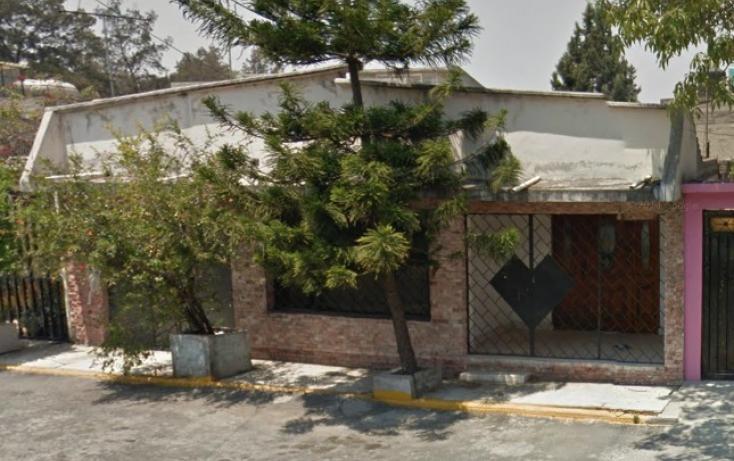 Foto de casa en venta en, san juan de aragón iii sección, gustavo a madero, df, 864515 no 03