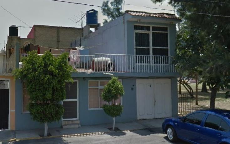 Foto de casa en venta en  , san juan de aragón iii sección, gustavo a. madero, distrito federal, 1067903 No. 01