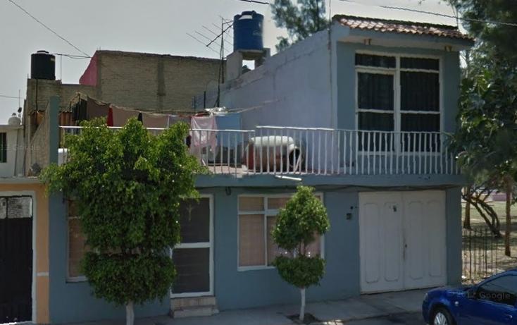 Foto de casa en venta en  , san juan de aragón iii sección, gustavo a. madero, distrito federal, 1067903 No. 02