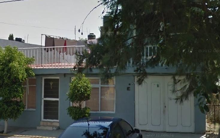 Foto de casa en venta en  , san juan de aragón iii sección, gustavo a. madero, distrito federal, 1067903 No. 03