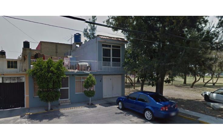 Foto de casa en venta en  , san juan de arag?n iii secci?n, gustavo a. madero, distrito federal, 1123283 No. 01