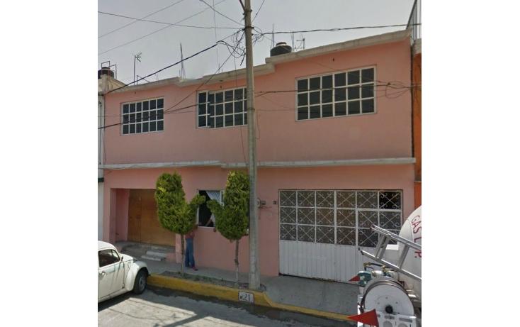 Foto de casa en venta en  , san juan de aragón iii sección, gustavo a. madero, distrito federal, 1264015 No. 03