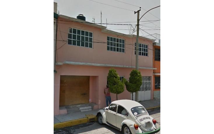Foto de casa en venta en  , san juan de arag?n iii secci?n, gustavo a. madero, distrito federal, 700788 No. 04