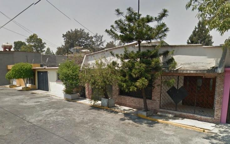 Foto de casa en venta en  , san juan de arag?n iii secci?n, gustavo a. madero, distrito federal, 864515 No. 01