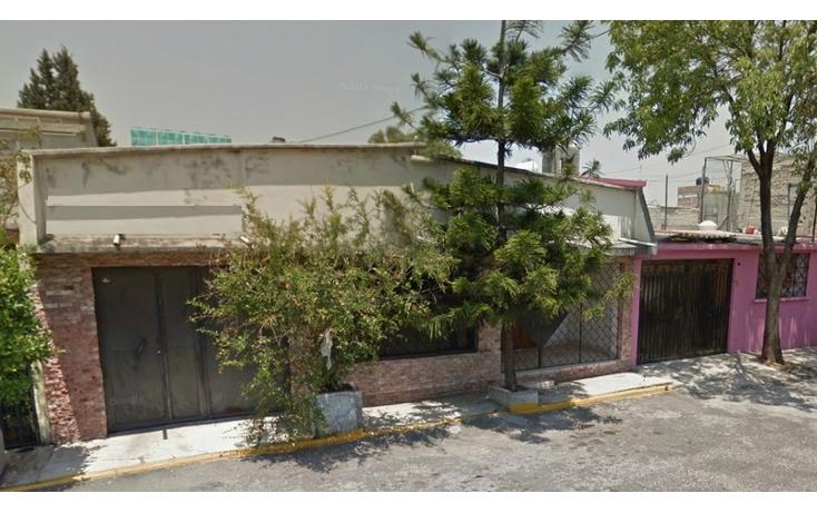 Foto de casa en venta en  , san juan de arag?n iii secci?n, gustavo a. madero, distrito federal, 864515 No. 02