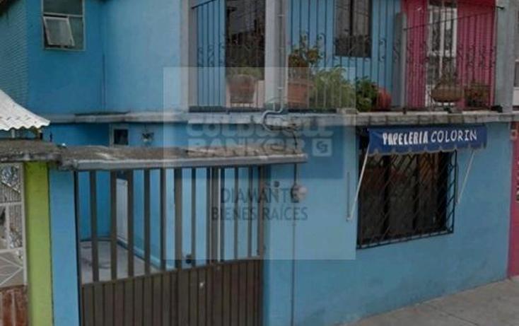 Foto de casa en venta en  , san juan de arag?n iv secci?n, gustavo a. madero, distrito federal, 1850594 No. 01