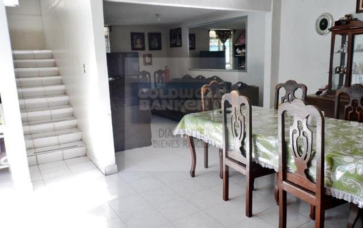 Foto de casa en venta en  , san juan de arag?n iv secci?n, gustavo a. madero, distrito federal, 1850594 No. 02