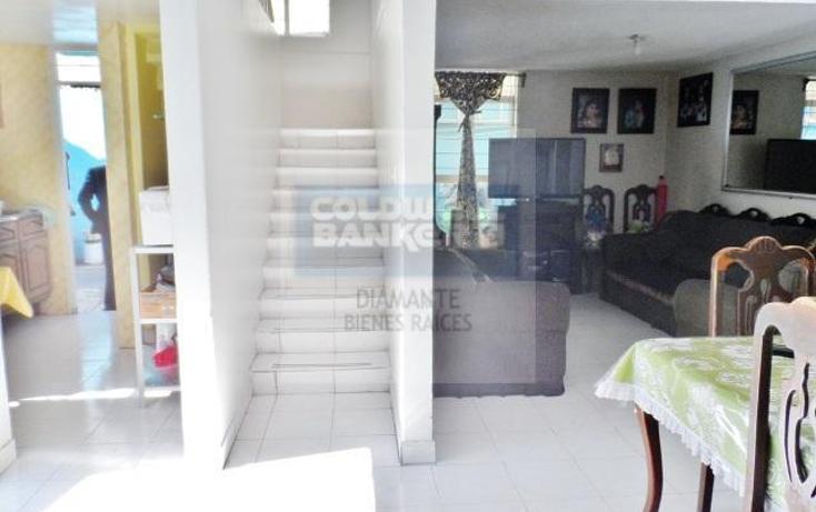 Foto de casa en venta en  , san juan de arag?n iv secci?n, gustavo a. madero, distrito federal, 1850594 No. 05