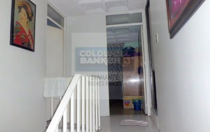 Foto de casa en venta en  , san juan de arag?n iv secci?n, gustavo a. madero, distrito federal, 1850594 No. 11