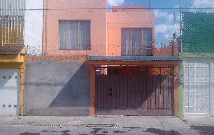 Foto de casa en venta en  , san juan de arag?n vi secci?n, gustavo a. madero, distrito federal, 1470081 No. 01