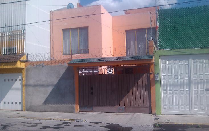 Foto de casa en venta en  , san juan de arag?n vi secci?n, gustavo a. madero, distrito federal, 1470081 No. 02