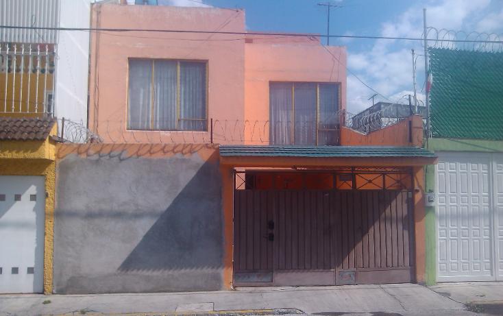 Foto de casa en venta en  , san juan de arag?n vi secci?n, gustavo a. madero, distrito federal, 1470081 No. 03