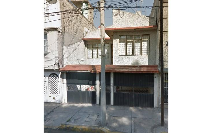 Foto de casa en venta en  , san juan de aragón vii sección, gustavo a. madero, distrito federal, 1971956 No. 01
