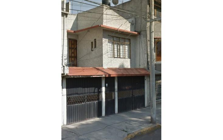 Foto de casa en venta en  , san juan de aragón vii sección, gustavo a. madero, distrito federal, 1971956 No. 02