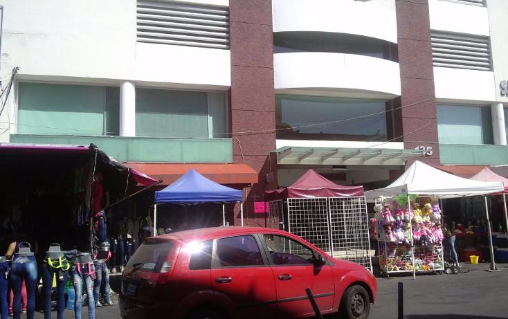 Foto de local en renta en  , san juan de dios, guadalajara, jalisco, 1477505 No. 01