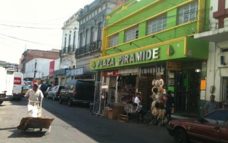 Foto de local en renta en, san juan de dios, guadalajara, jalisco, 811563 no 01