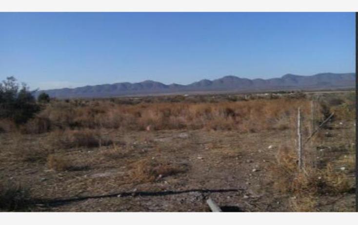 Foto de terreno industrial en venta en san juan de la vaqueria nonumber, derramadero, saltillo, coahuila de zaragoza, 1796498 No. 01
