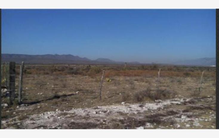 Foto de terreno industrial en venta en san juan de la vaqueria nonumber, derramadero, saltillo, coahuila de zaragoza, 1796498 No. 02