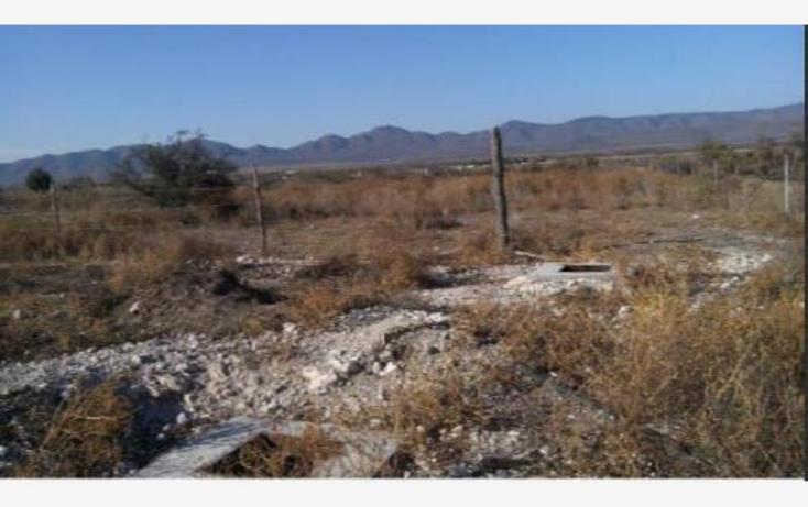 Foto de terreno industrial en venta en san juan de la vaqueria nonumber, derramadero, saltillo, coahuila de zaragoza, 1796498 No. 03
