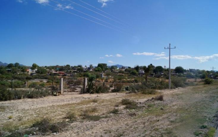 Foto de terreno habitacional en venta en  , san juan de la vaquería, saltillo, coahuila de zaragoza, 384370 No. 01