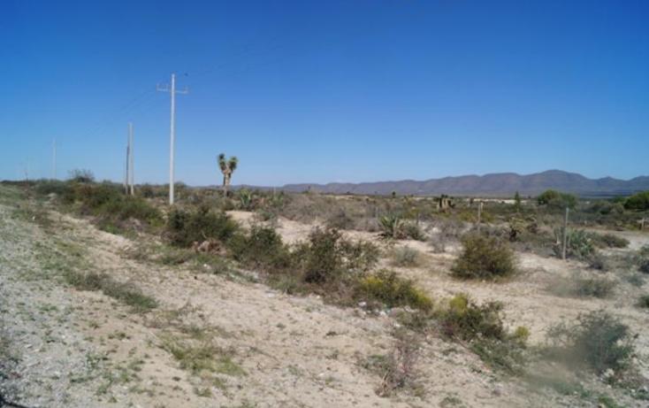 Foto de terreno habitacional en venta en  , san juan de la vaquería, saltillo, coahuila de zaragoza, 384370 No. 02